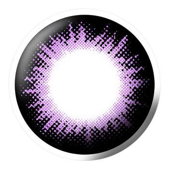 Q-MIX兰媚美妆彩片-紫