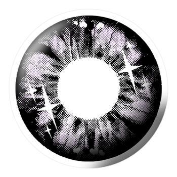 Q-MIX星光五色美妆彩片-紫