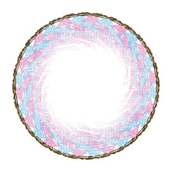 MIKO-ColorMix系列美瞳套装-梦幻三色蓝