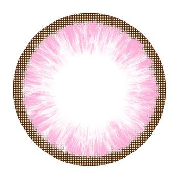 MIKO-MIKO系列美瞳套裝-淡雅紫