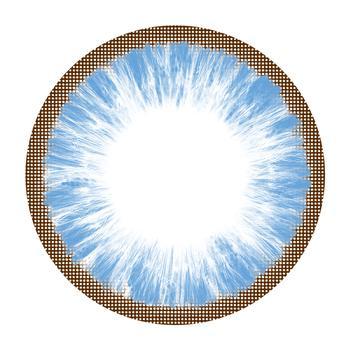 MIKO-MIKO系列美瞳套装-清新蓝