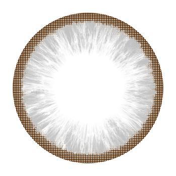 MIKO-MIKO系列美瞳套裝-自然灰