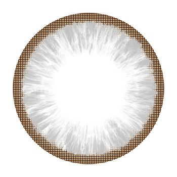 MIKO-MIKO系列美瞳套装-自然灰