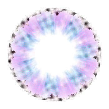 MIKO-MoriGirl系列美瞳套装-晴空蓝