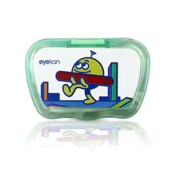 just  color 隱形眼鏡伴侶盒A-116
