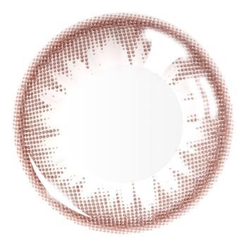 西米可/XIMICO-魔幻棕(半年抛)