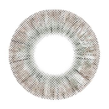 JUSTCOLOR美妆彩片-花期-咖啡棕