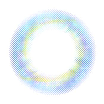 JUSTCOLOR美妆彩片-热恋の彩-蓝