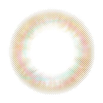 JUSTCOLOR美妆彩片-热恋の彩-棕
