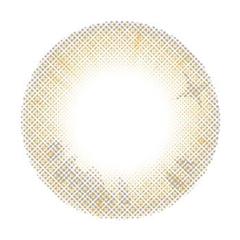 JUSTCOLOR美妝彩片-灰姑娘-棕(r)