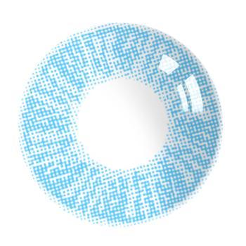 JUSTCOLOR美妆彩片-李圣经-蓝(w)