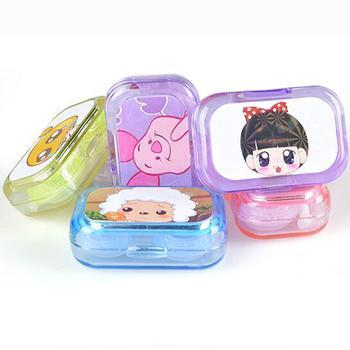 凱潔1元cute伴侶盒