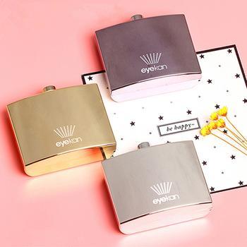香水瓶隐形眼镜伴侣盒-K-1512